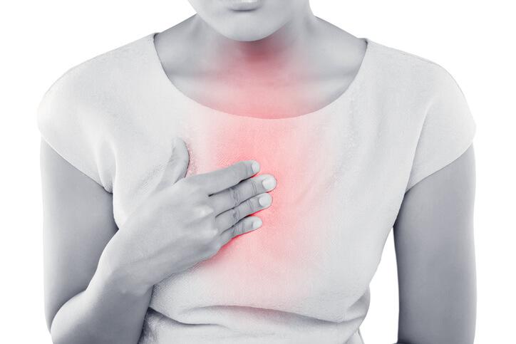 ¿Qué es la acidez estomacal?