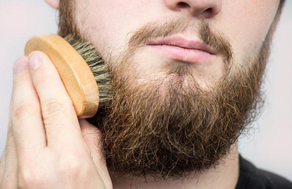 Cosas que una barba puede revelar sobre la salud