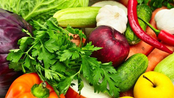 Alimentos para una vesícula biliar saludable