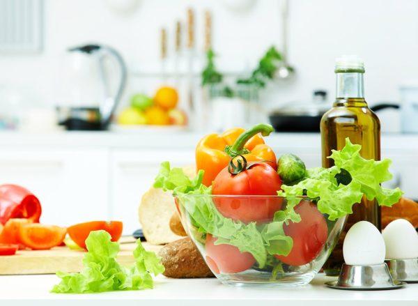 Alimentos que los nutricionistas intentan comer todos los días