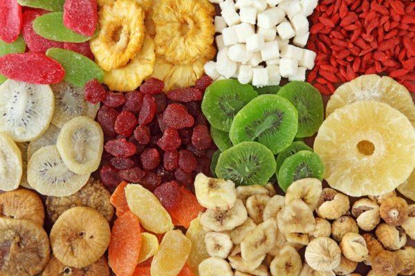 Alimentos que son laxantes naturales