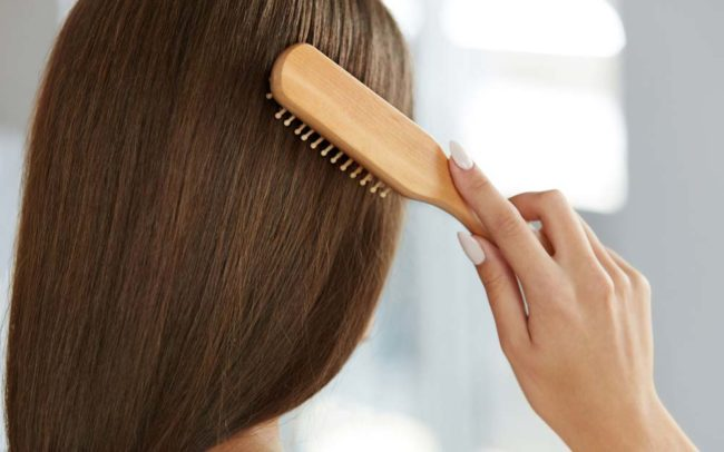 Alimentos ricos en biotina para un cabello más sano