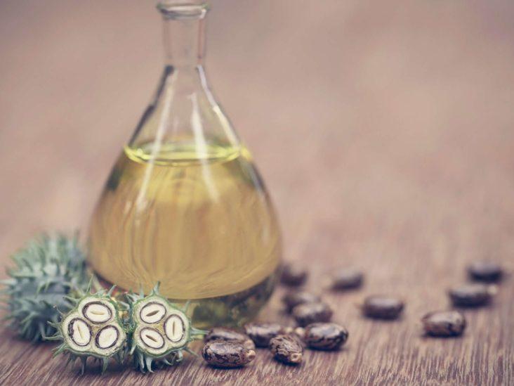 Beneficios de los usos del aceite de ricino