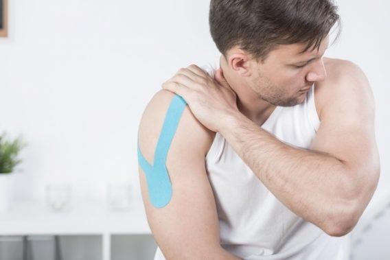Cómo ayudar a los músculos adoloridos en el cuello, las piernas, la espalda, los brazos y los músculos.