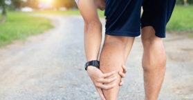 Cómo deshacerse de los calambres en las piernas, manos, pies y estómago rápidamente