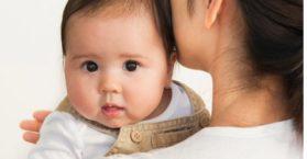 Cómo detener el hipo recién nacido después de amamantar