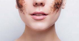 Cómo exfoliar la piel de la cara, el cuello, las piernas, los pies y las manos de forma natural.