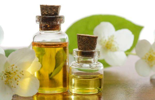 Cómo hacer tus propios aceites de perfume