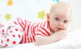 Cómo naturalmente hoyuelos adultos y bebés