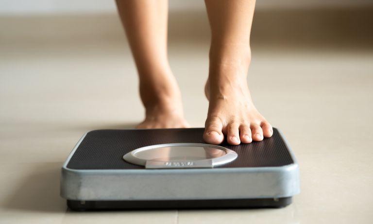 Cómo perder peso rápidamente