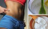 Cómo usar bicarbonato de sodio para acelerar el proceso de pérdida de peso