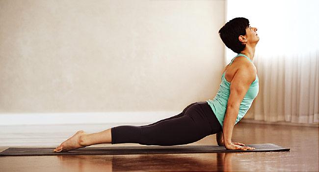 Cómo usar el yoga para mejorar la salud sexual