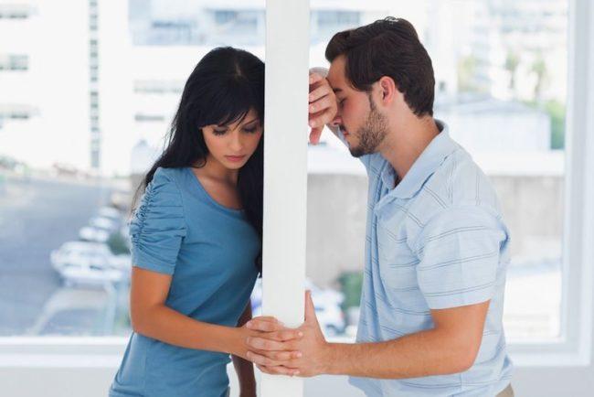 Cómo lidiar con un cónyuge deprimido