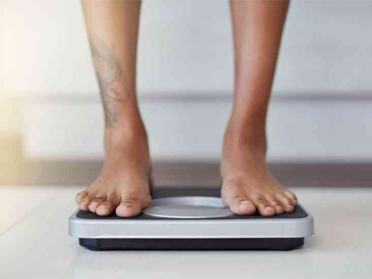Cómo perder 10 libras (¡y más!)