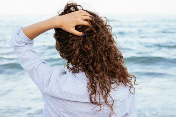 Cómo revivir tu cabello si lo quemas
