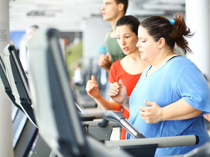 Consejos del entrenador para perder peso en dos semanas