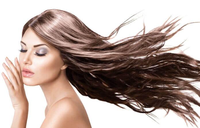 Consejos para un cabello sano y uñas fuertes