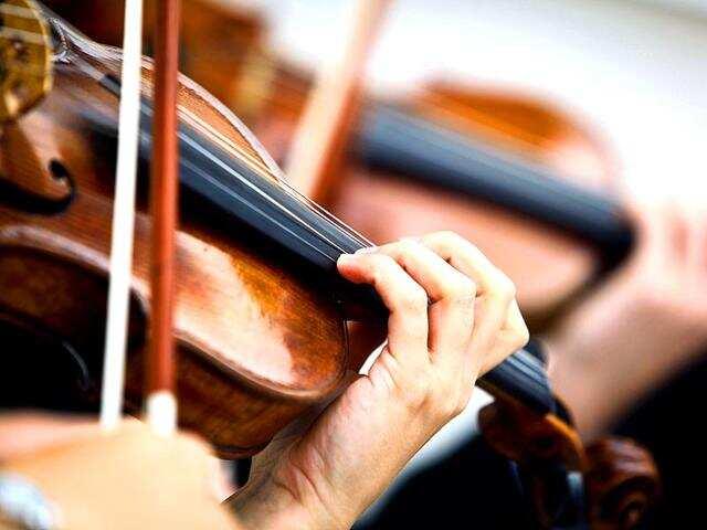 Cosas que le pasan al cuerpo cuando escuchas música clásica