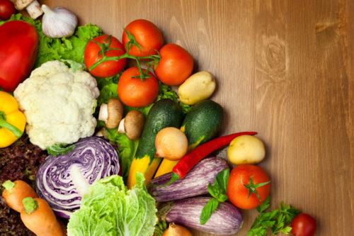 Dieta perfecta para tu tipo de cuerpo
