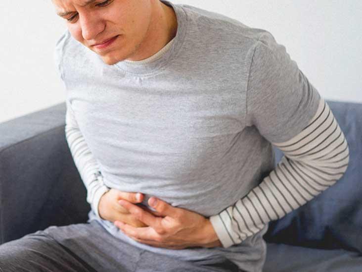La pérdida de peso inesperada podría ser un problema grave