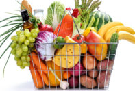 Las mejores dietas y alimentos para el poder sexual para hombres y mujeres