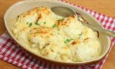 Las mejores recetas fáciles de coliflor para hacer