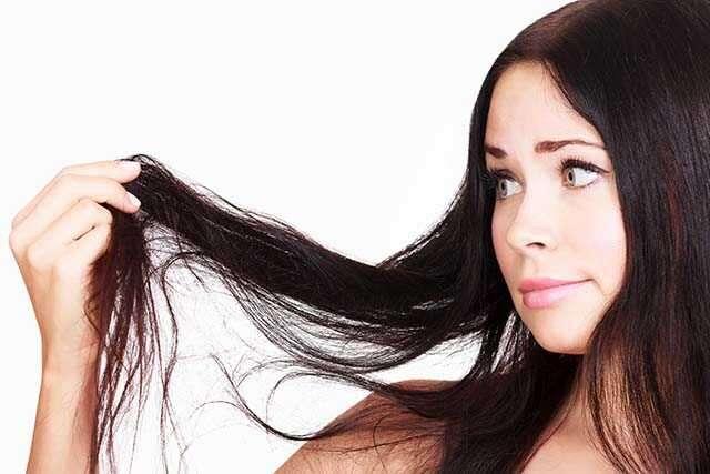 Maneras de detener la caída del cabello