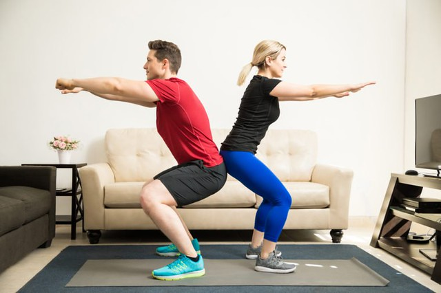 Movimientos que realmente lastiman tu cuerpo