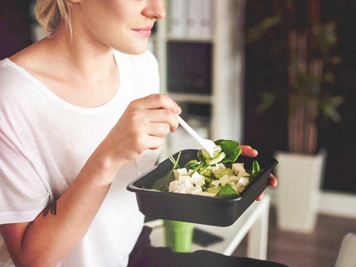 Planificadores de comidas para ayudarlo a perder peso