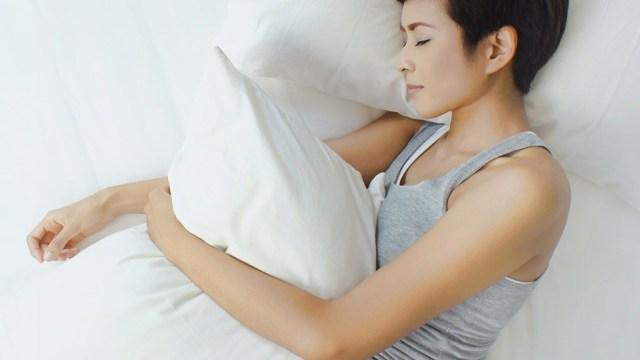 Quema grasa en la noche mientras duerme