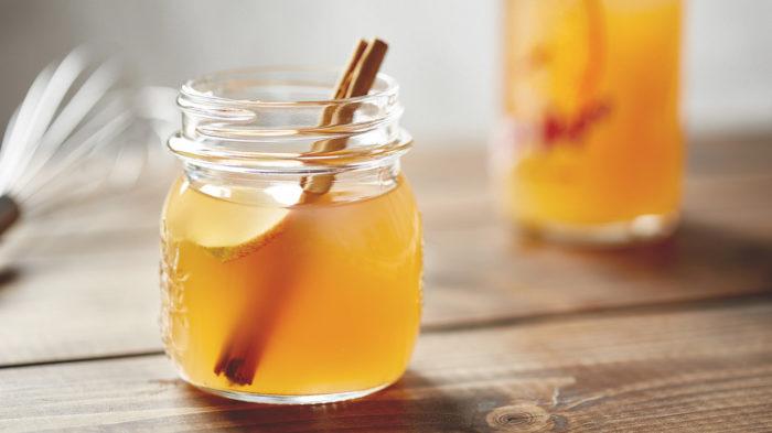 Recetas de vinagre de sidra de manzana