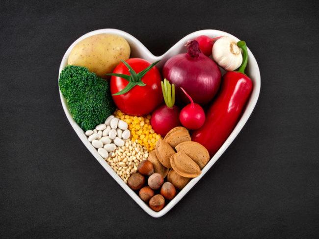 Reduzca su colesterol para salvar su corazón