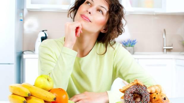 Supresores naturales del apetito que funcionan