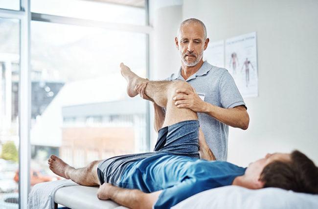 Tratamiento para el dolor lumbar