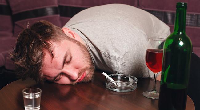 Tu cuerpo se emborracha sin beber alcohol
