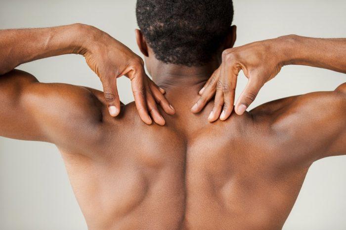 Tu dolor muscular algo peor