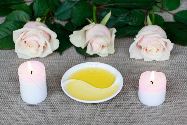 aceites naturales para el cuidado de la piel en el hogar