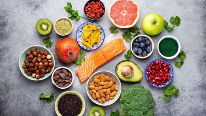 alimentos antiinflamatorios para reducir el dolor