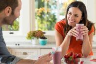 alimentos saludables que te hacen sentir más joven y hermosa