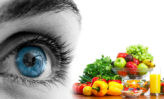 alimentos saludables y nutricionales para mejorar los ojos