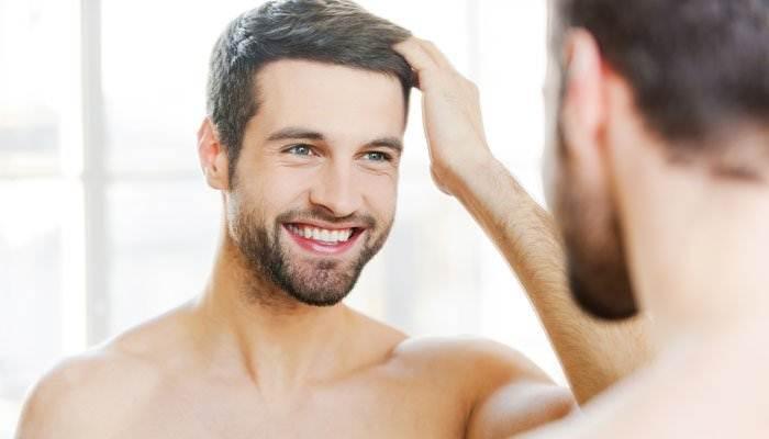 consejos de belleza para hombres, piel facial y corporal
