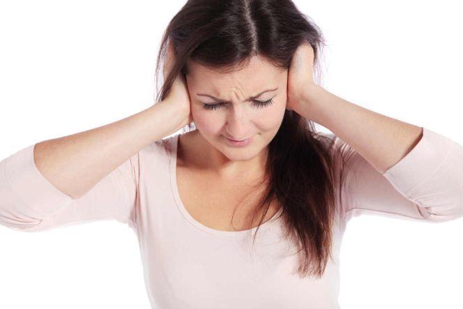 cómo deshacerse del tinnitus