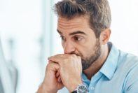 como dejar de sentir ansiedad y nerviosismo