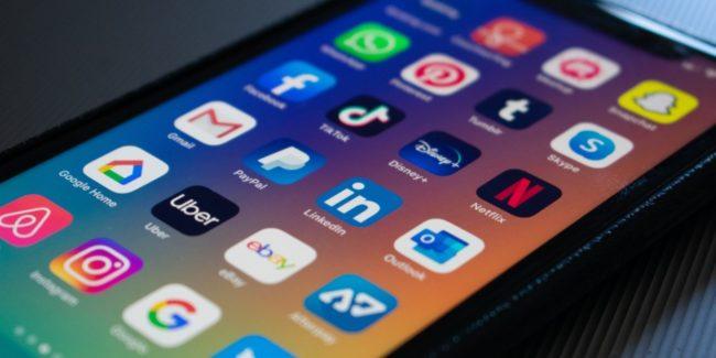 efectos negativos ocultos de las redes sociales en su cerebro