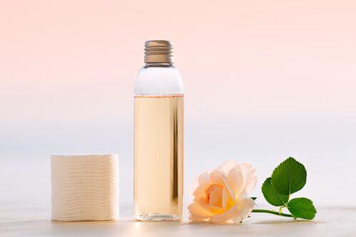 limpiadores caseros para pieles grasas