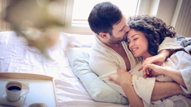 mejorar la salud sexual en el año nuevo