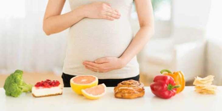 Cómo tratar rápidamente la diabetes gestacional con dieta durante el embarazo