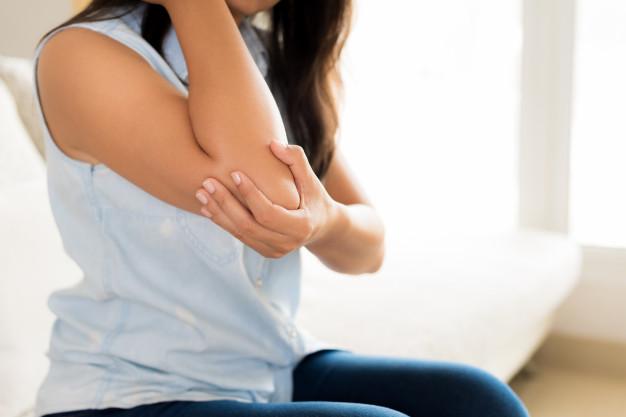 remedios caseros para aliviar el dolor de la bursitis en la cadera, el codo, el hombro y la rodilla