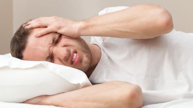 remedios caseros para aliviar el estrés