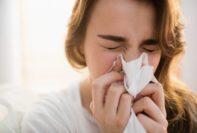 remedios caseros para el goteo nasal